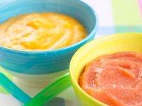 دستور غذایی برای تغذیه كمكی، 8 تا 10 ماهه ها