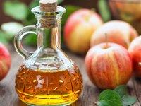 با سرکه سیب سلامت بمانید