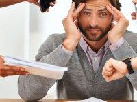 تاثیر استرس بر فشار خون