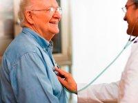 بیماری های رایج در سالمندان
