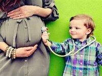 بارداری شیر به شیر!