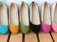 زنان شاغل این مدل کفش را فراموش کنند!!