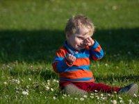 رینیت آلرژیک در کودکان