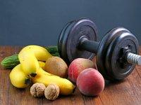 تغذیه در ورزشكاران گیاهخوار