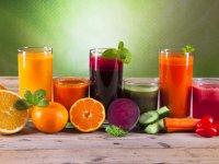 رژیم غذایی مایع صاف در موارد پزشکی