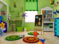 تبدیل اتاق نوزاد به اتاق کودک