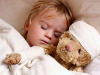 نارسایی حاد کبدی در کودکان