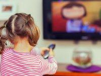 تلویزیون و کودکان در تعطیلات