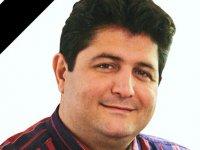 هومن سلیمی؛ همکار نشریه آشپزباشی به دیار حق شتافت