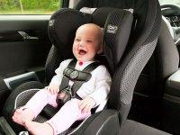 در خرید صندلی ماشین کودک دقت کنید