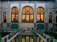 عمارت مسعودیه تهران