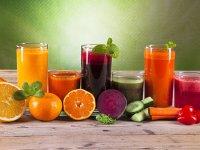 آیا مصرف آبمیوه ها در ابتلا به دیابت نقش دارد؟