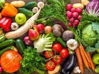 با چه میزان سبزیجات 100 کالری دریافت می کنیم؟