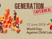 روز جهانی مبارزه با کار کودکان