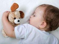 علت خروپف فرزندم چیست؟