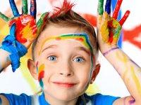 پرورش خلاقیت کودکان - قسمت سوم