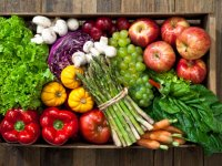هفت رنگ غذای پوست کدامند؟