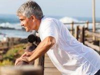 اهمیت فعالیت فیزیکی در مبتلایان به سرطان