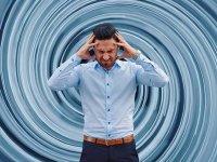 رابطه مزاج و انواع سرگیجه
