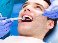بهداشت دهان و دندان در مردان