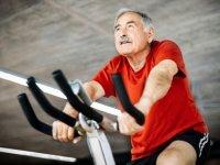 ورزش و توانائی جسمی در مردان