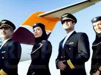 پوست، مو و زیبایی در مهمانداران هواپیما
