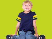 درمان زانو و پای ضربدری در کودکان و بزرگسالان