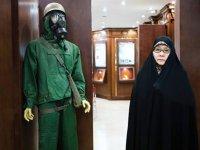کونیکو یامامورا: ایرانیان برای هویت می جنگند