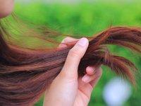 پوست و موی سالم با بیوتین