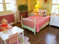 دمای مناسب اتاق خواب کودک