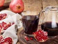 معجزه آب انار در سلامتی