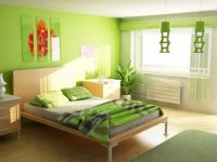 رنگ هایی که خانه تان را بزرگ نشان می دهد