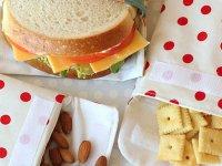 کیف خوراکی دانش آموزان