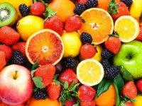رنگین کمان میوه ها و خواص آنها را بشناسید