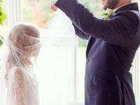 مبارزه جهانی با کودک همسری