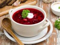 سوپ برش یا سوپ کلم