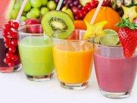 نوشیدنی هایی با طعم سلامتی