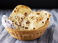 نان هندی+طرز تهیه