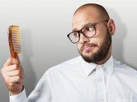 از علت تا درمان ریزش مو در مردان