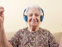 موسیقی سالمندان را جوان میکند!
