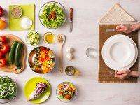 کنترل حجم غذا؛ سلام به سلامتی