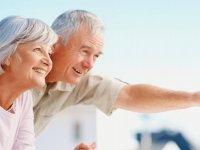 زندگی جنسی سالمندان را جدی بگیرید!