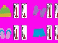 سرد یا گرم؟