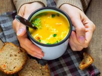 راهکارهای تغذیه ای برای عفونت های زمستانی