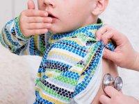 چه زمانی کودک ما نیاز به پزشک دارد؟