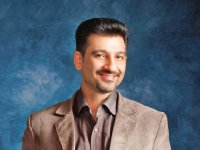 گفتگوی اختصاصی با دکتر حسین حسنیان مقدم، فلوشیپ سم شناسی