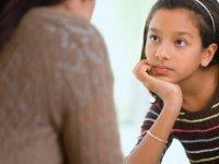 نکته هایی در مورد اولین قاعدگی دخترها