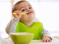 یک تا دو سالگی اول غذا  بعد شیر