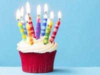 جشن تولدهای خاطره انگیز