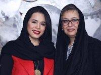 ۲ بازیگر زن پیشکسوت و دخترانشان در یک قاب + عکس